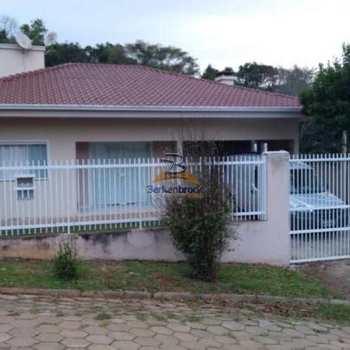 Casa em Rio do Sul, bairro Bela Aliança