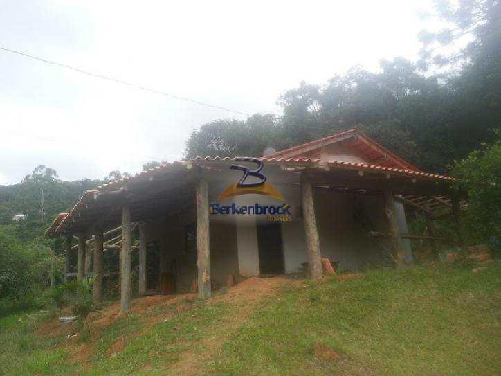 Casa em Rio do Sul, no bairro Fundo Canoas