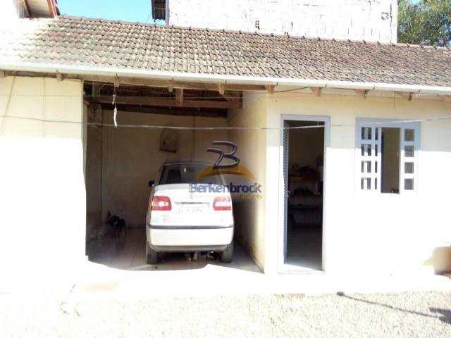 Casa em Rio do Sul, no bairro Canoas