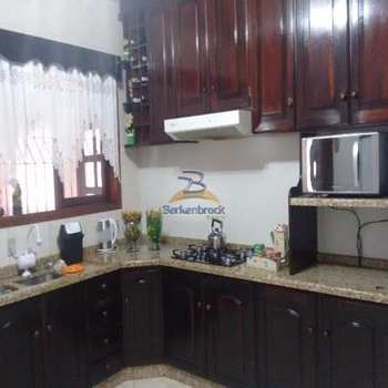 Casa em Rio do Sul, bairro Canta Galo