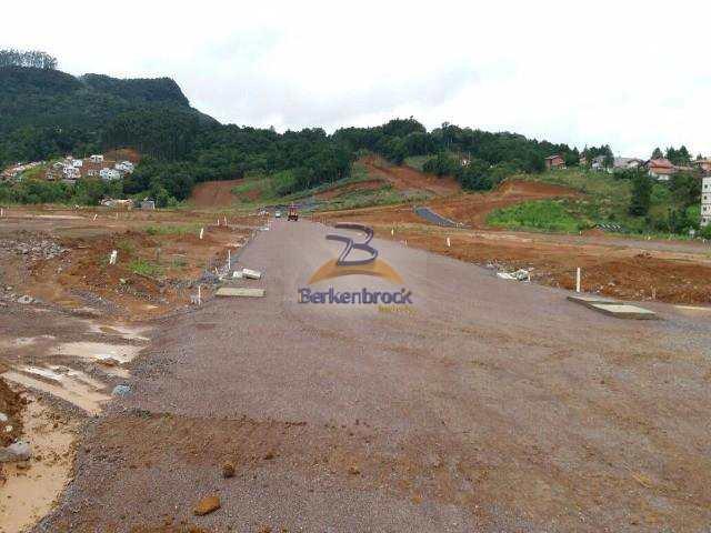 Terreno em Rio do Sul, no bairro Bremer