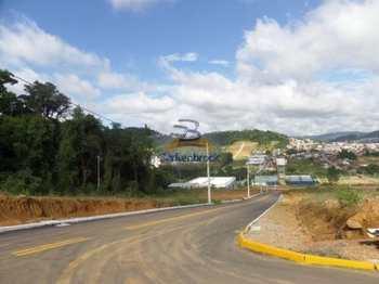 Terreno, código 27 em Rio do Sul, bairro Taboão