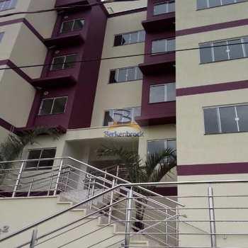 Apartamento em Rio do Sul, bairro Bremer