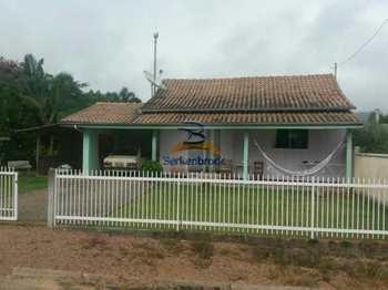Casa, código 55 em Laurentino, bairro Centro