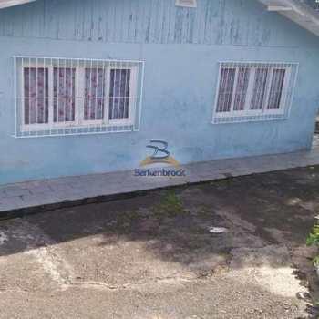 Casa em Rio do Sul, bairro Laranjeiras