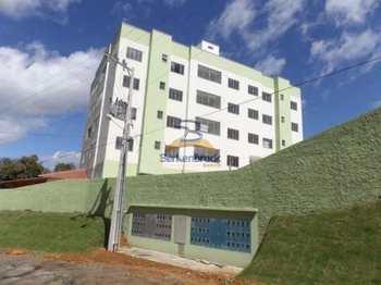 Apartamento, código 26 em Rio do Sul, bairro Progresso
