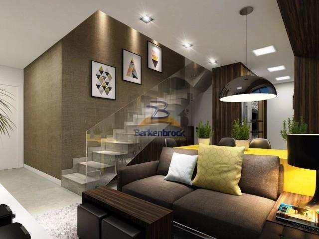 Apartamento em Rio do Sul, no bairro Centro