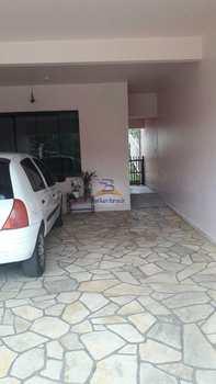 Casa, código 38 em Rio do Sul, bairro Barra do Trombudo