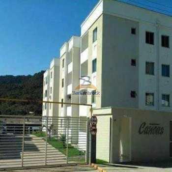 Apartamento em Rio do Sul, bairro Fundo Canoas