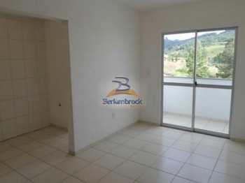 Apartamento, código 15 em Rio do Sul, bairro Fundo Canoas