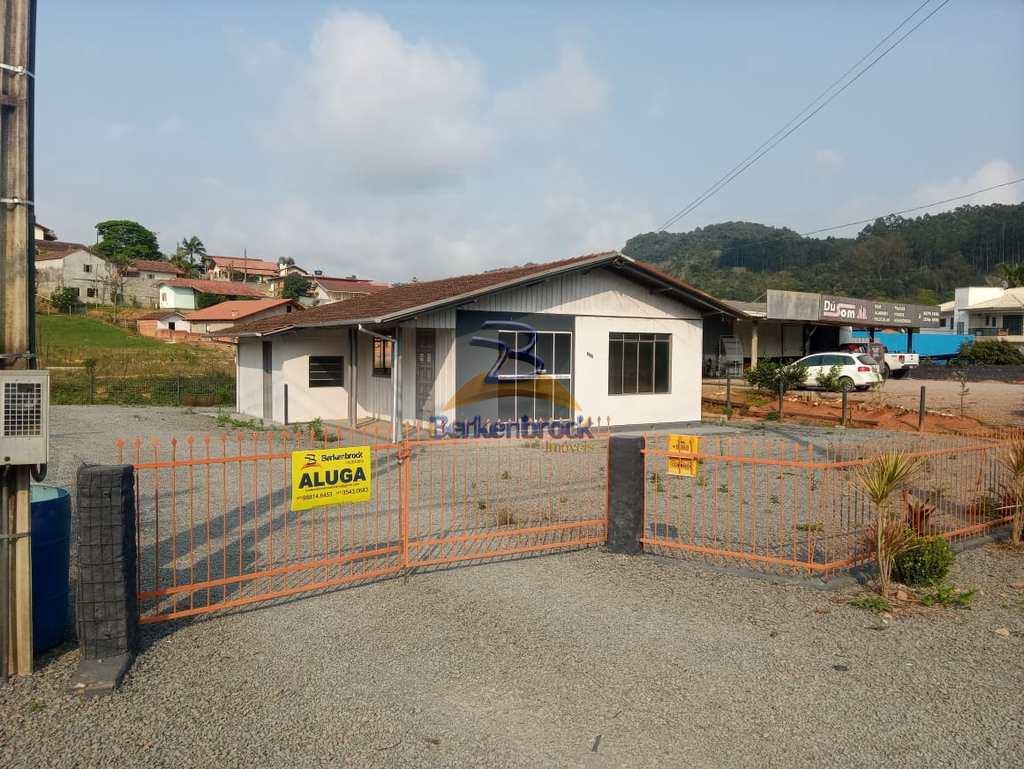 Casa em Laurentino, no bairro Rodovia das Primaveras