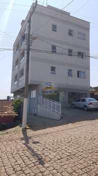 Apartamento, código 9725 em Rio do Oeste, bairro Bela Vista