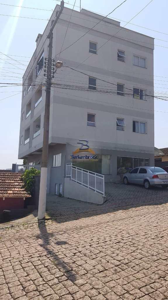 Apartamento em Rio do Oeste, no bairro Bela Vista