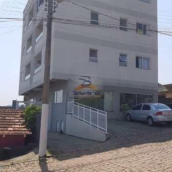 Apartamento em Rio do Oeste, bairro Bela Vista