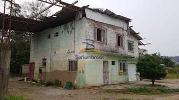 Terreno Comercial, código 9726 em Rio do Oeste, bairro Pioneiros