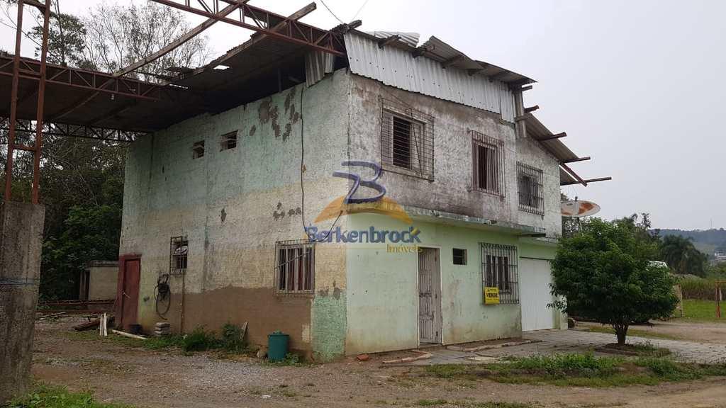 Terreno Comercial em Rio do Oeste, no bairro Pioneiros