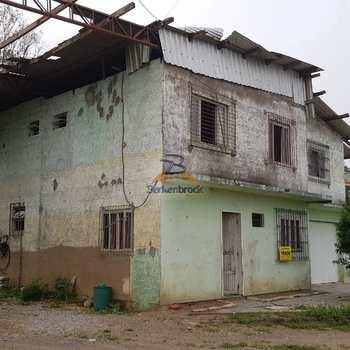 Terreno Comercial em Rio do Oeste, bairro Pioneiros