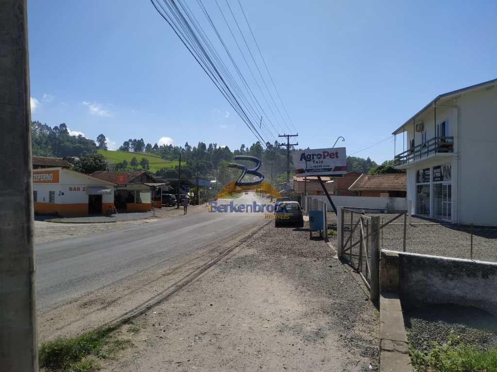 Terreno Comercial em Taió, no bairro Centro