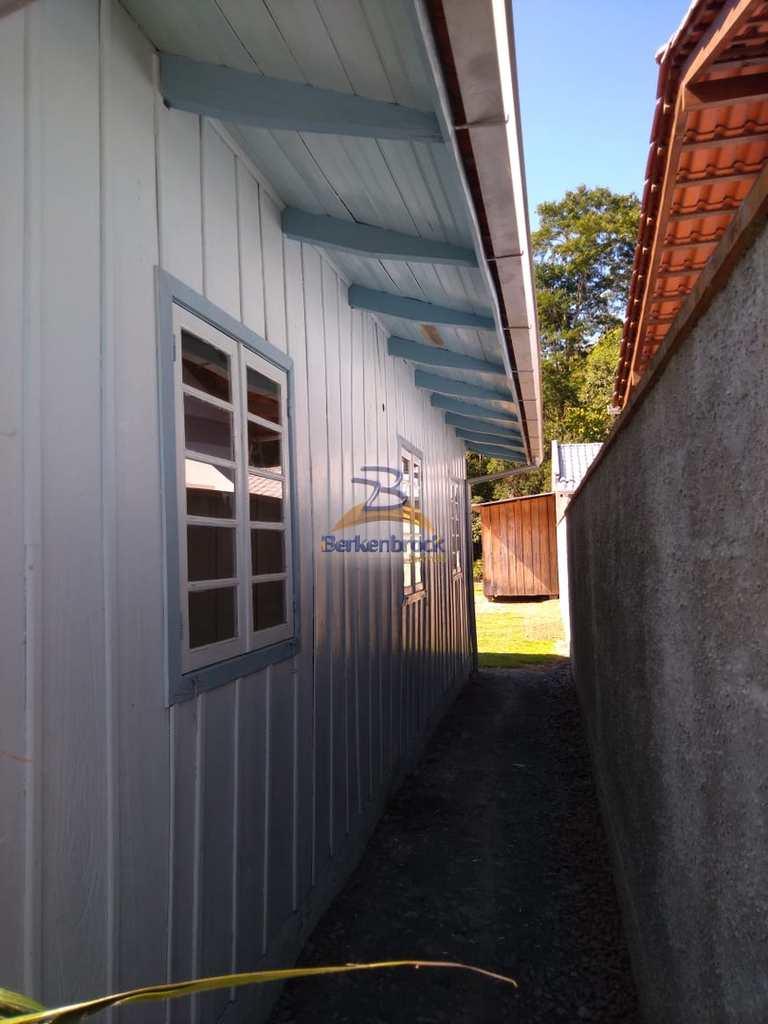 Casa em Agrolândia, no bairro Centro