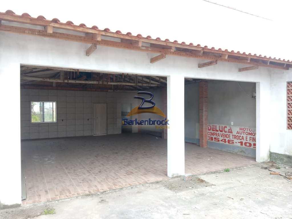 Terreno Comercial em Laurentino, no bairro Centro