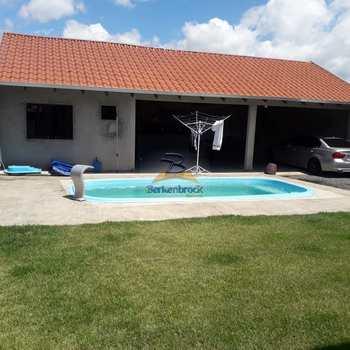 Casa em Pouso Redondo, bairro Arno Siewerdt