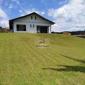 Casa em Trombudo Central, bairro Vila Nova