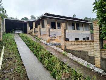 Casa, código 9758 em Trombudo Central, bairro Satão