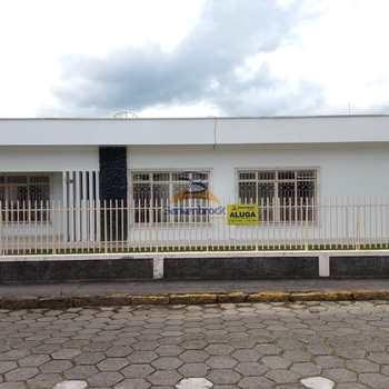 Casa em Rio do Sul, bairro Jardim América