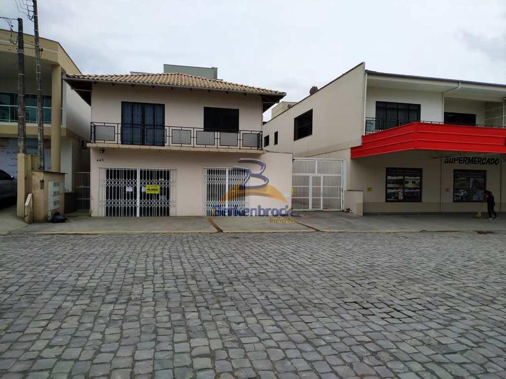 Sala Comercial em Pouso Redondo, no bairro Progresso