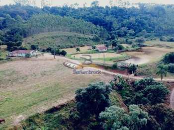 Terreno Rural, código 9775 em Pouso Redondo, bairro Serra Grande