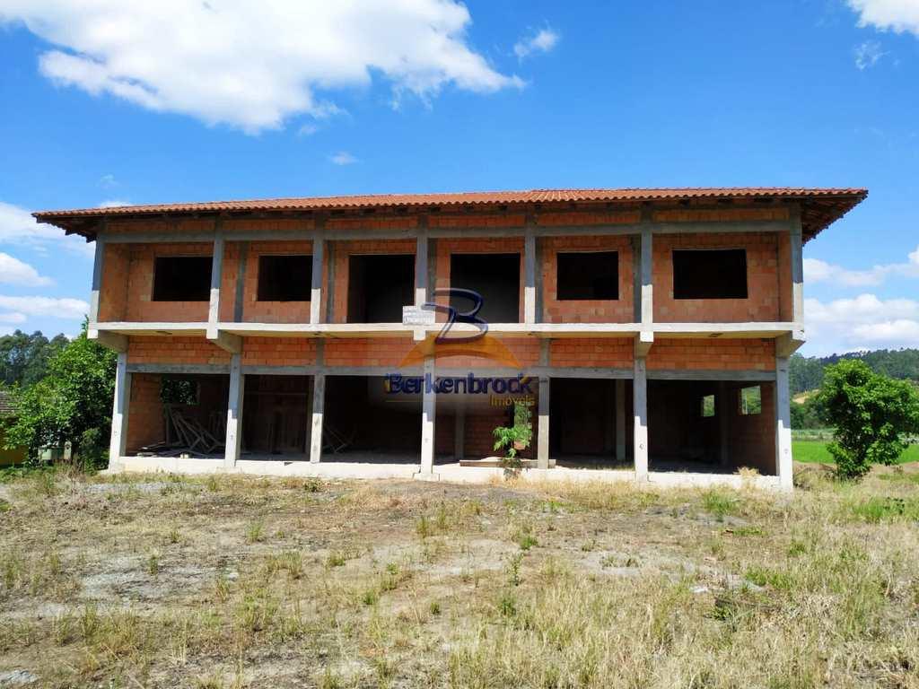 Terreno Comercial em Agrolândia, no bairro Centro