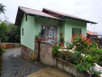 Casa, código 9791 em Rio do Sul, bairro Budag