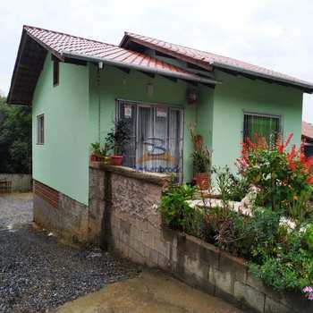 Casa em Rio do Sul, bairro Budag