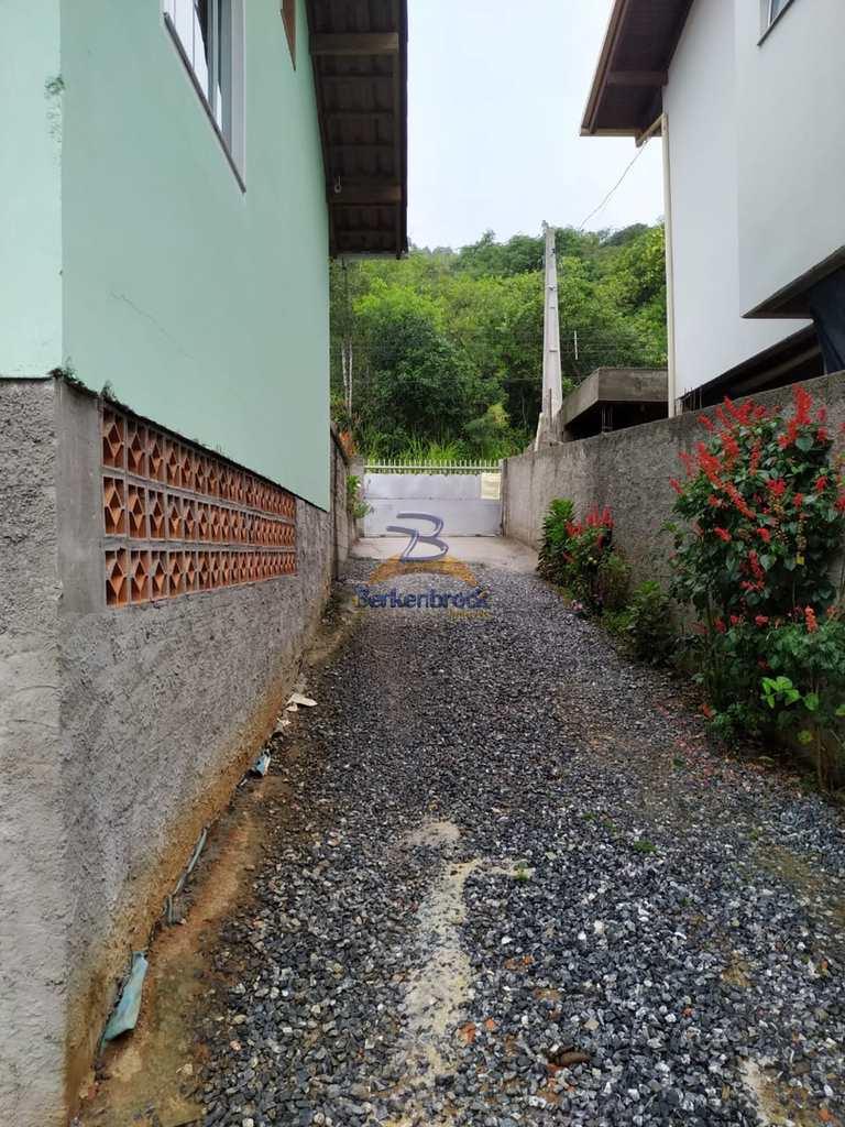 Casa em Rio do Sul, no bairro Budag