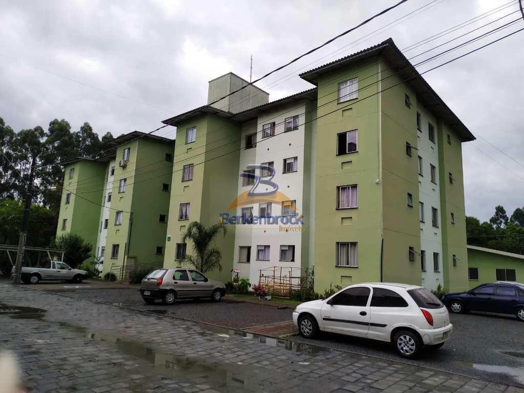 Apartamento em Rio do Sul, no bairro Rainha