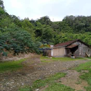 Sítio em Trombudo Central, bairro Almeida