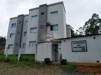 Apartamento, código 9802 em Braço do Trombudo, bairro Centro