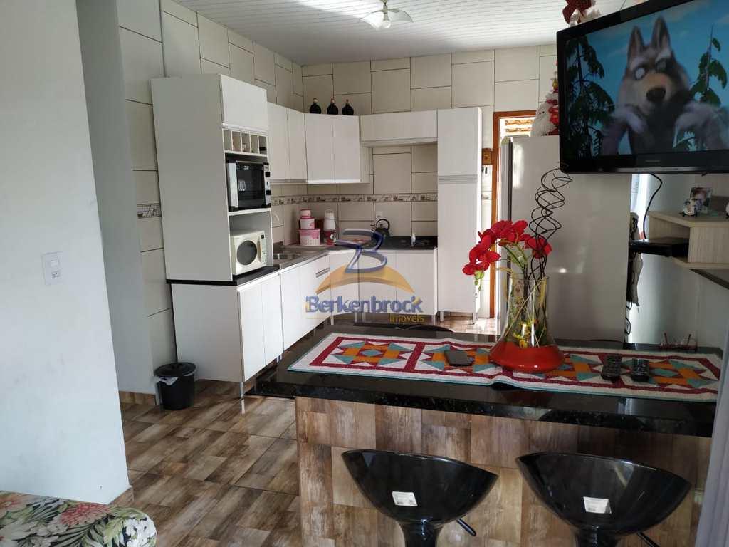Casa em Rio do Sul, no bairro Barra do Trombudo