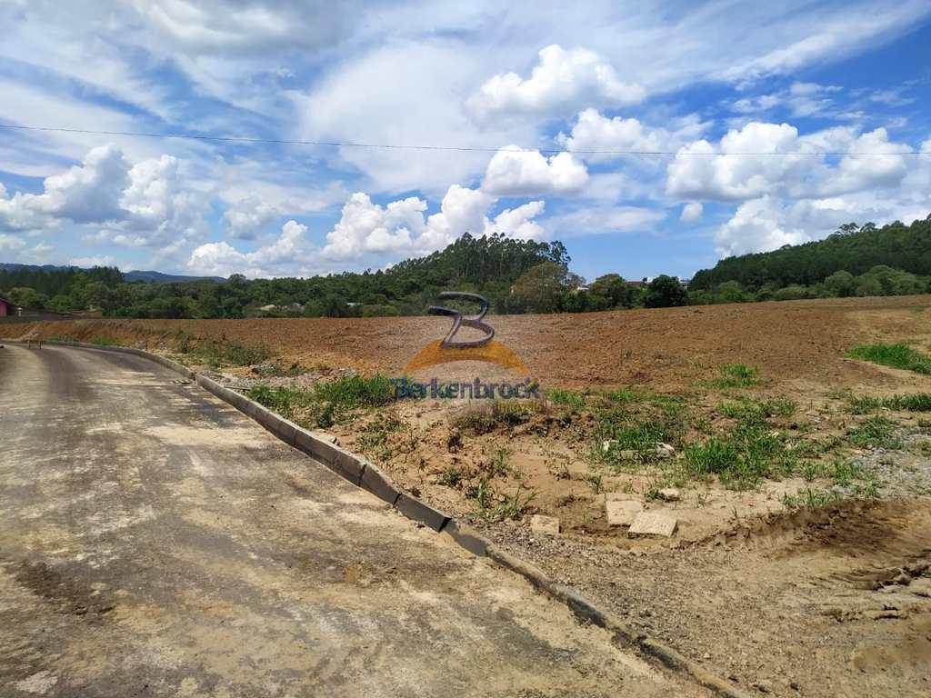 Terreno Rural em Agronômica, no bairro Belo Horizonte
