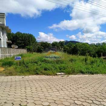 Terreno em Agronômica, bairro Belo Horizonte