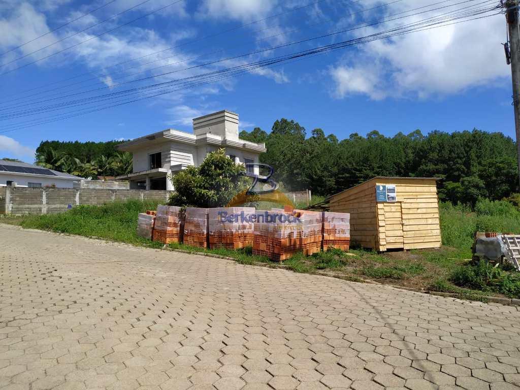 Terreno em Agronômica, no bairro Belo Horizonte