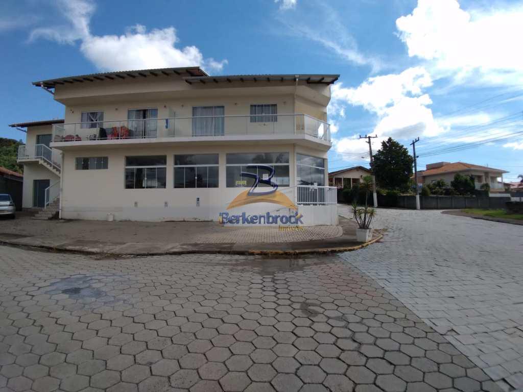 Prédio Comercial em Rio do Oeste, no bairro Bela Vista
