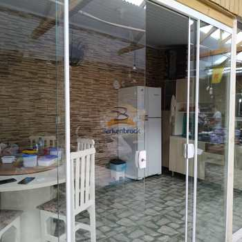 Casa em Trombudo Central, bairro Jalisco