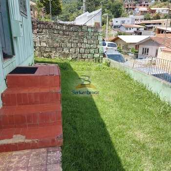 Casa em Rio do Sul, bairro Santana