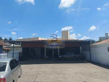 Sala Comercial, código 9839 em Rio do Sul, bairro Canoas