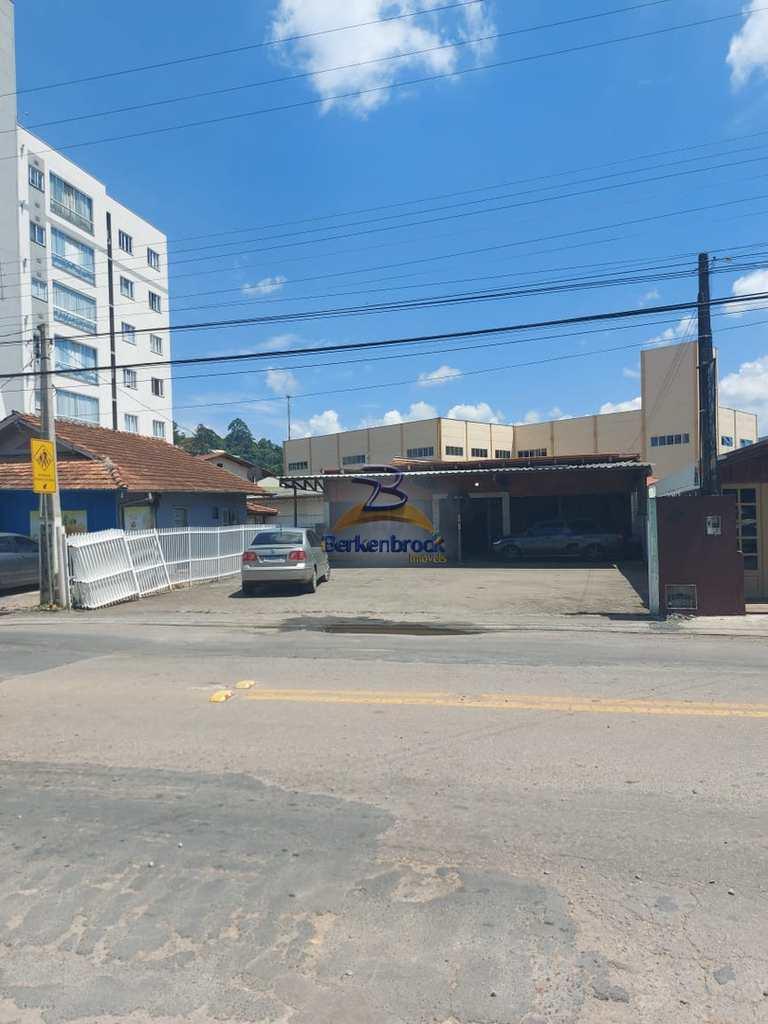 Sala Comercial em Rio do Sul, no bairro Canoas
