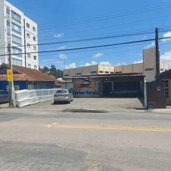 Sala Comercial em Rio do Sul, bairro Canoas