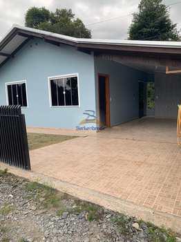 Casa, código 9844 em Trombudo Central, bairro Estação