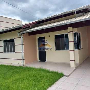 Casa em Ituporanga, bairro Centro