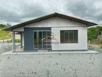 Casa, código 9851 em Laurentino, bairro Caçador